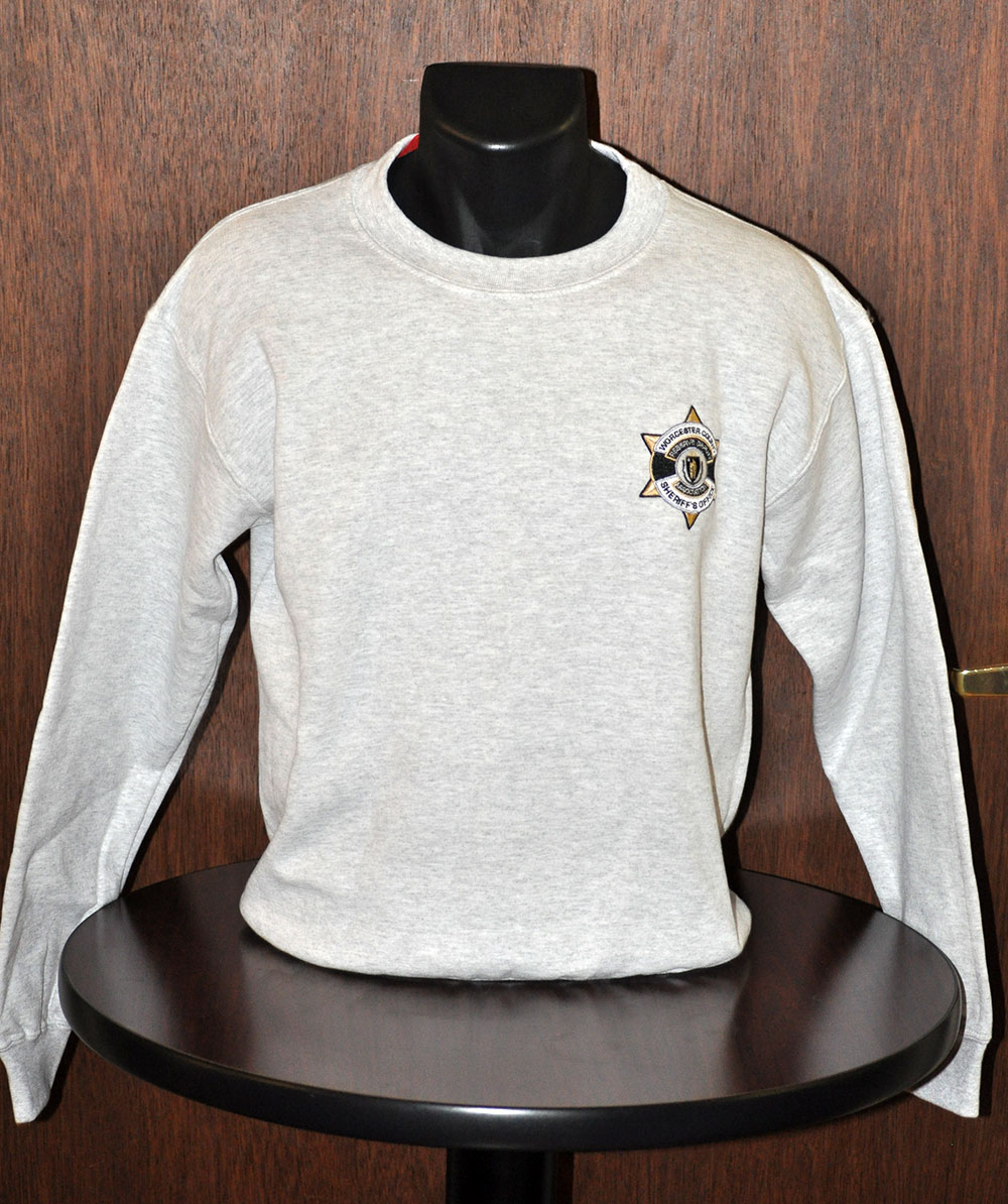 fd74746235ed Men's Sweatshirts - Reserve Deputy Sheriff Association